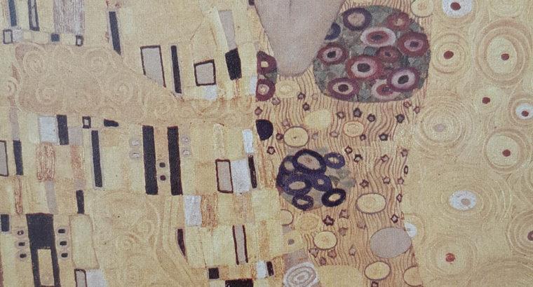The Kiss – Gustav Klimt