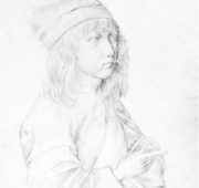 Drawing – who is the artist?