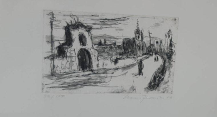 Art drawing