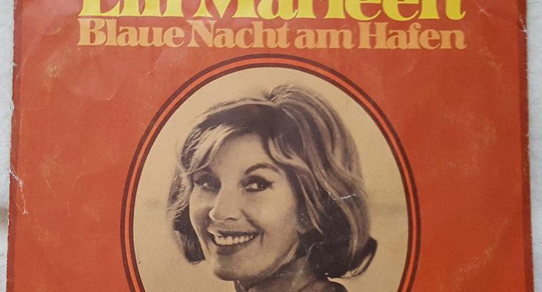 Vinyl Lale-Anderson