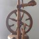 spinning wheel – tiny