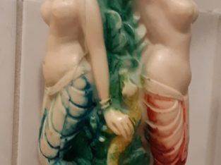 mythological vase