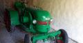 Kramer Oldtimer tractor