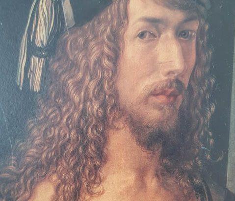 Albrecht Duerer Portrait