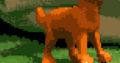 8 bit pixelart – Frank Fangelsi's Dog