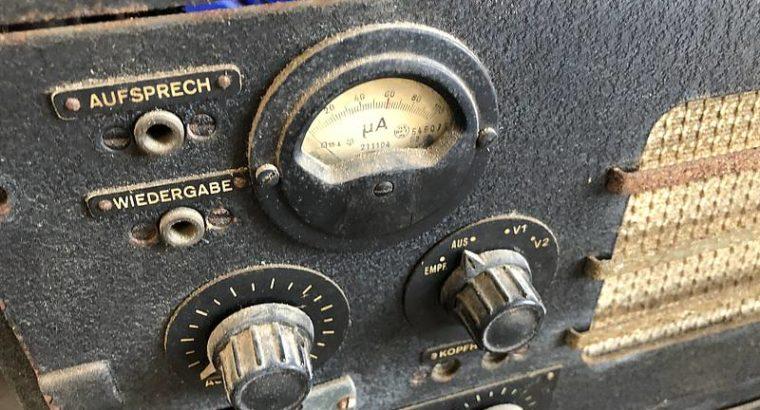 RFT Radio