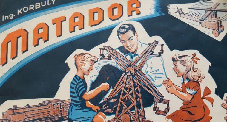 Matador 1952