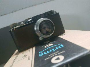 Leica Ernst Leitz Wetzlar D.R.P No.9863