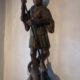 Saint Sculpture