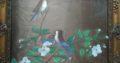 Karl Heffner Gemälde painting Birds