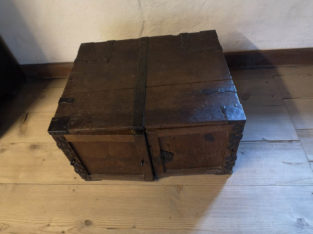 antique chests