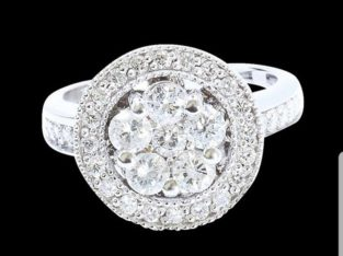diamond ring value