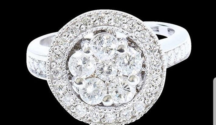 diamond ring value