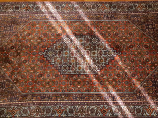persian rug antique