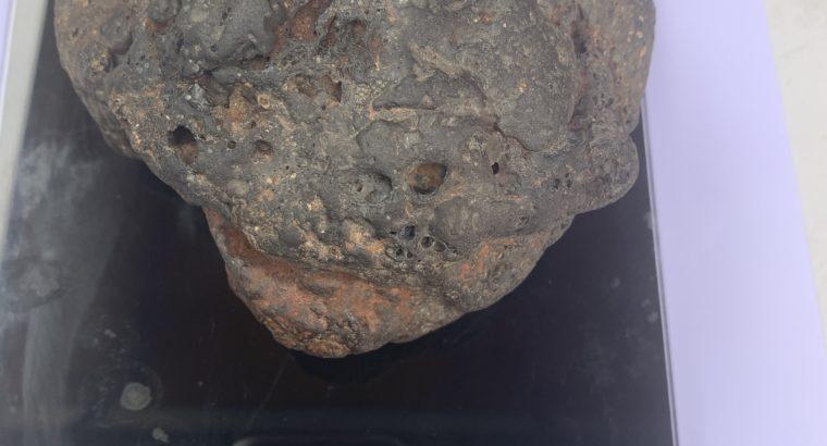 Meteorit – Meteorite