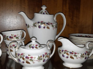 meissner porcelain collection