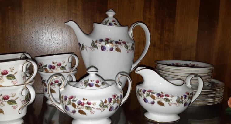 meissner porcelain collection
