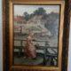 vintage canvas