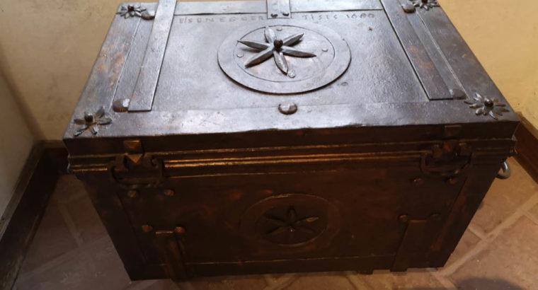 Treasure Chest?