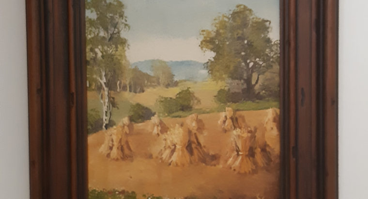 Painting 4 Seasons