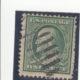 old american postage stamps – alte amerikanische Briefmarken