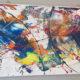 Luc Mora – Coté couleur