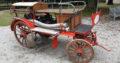 fire engine – oldtimer