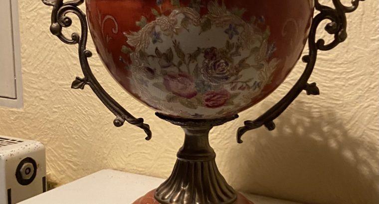 WL 1895 Wong Lee Porcelain