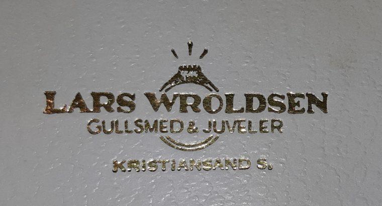Lars Wroldsen Gullsmed Juveler Kristiansand