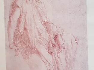 rafael painting – drawing