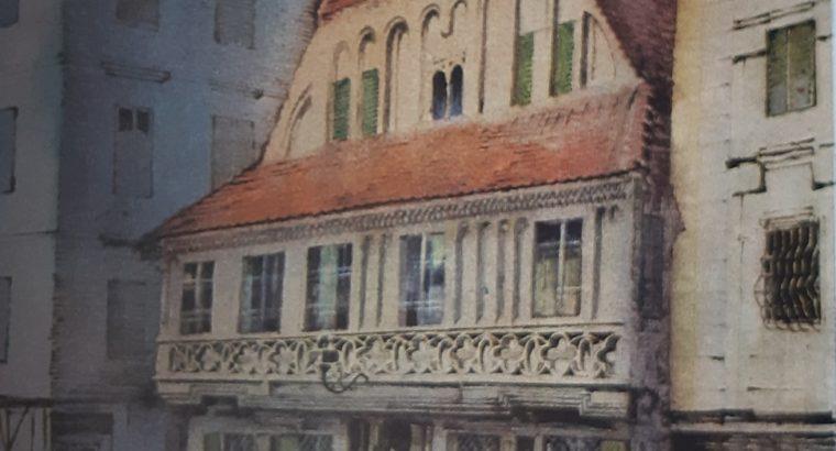 The Bummerl house – Mandelsloh