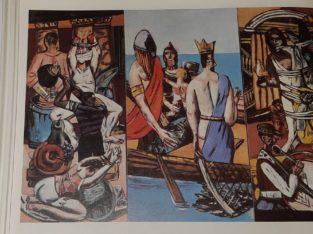 Max Beckmann Print