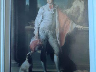 Pompeo Girolamo Batoni