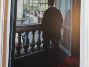 Caillebotte Painting