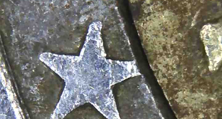 Misprint coin / Fehlpreagung Europa 2 Euro 2008