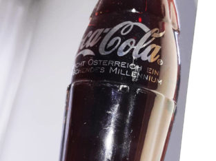 Millennium Cola