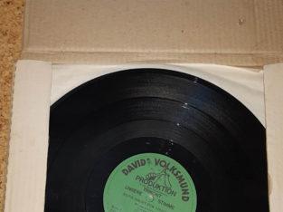 German Vintage Vinyl
