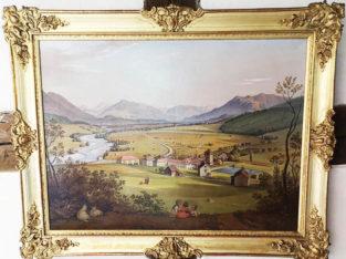 Landscape Painting Museum