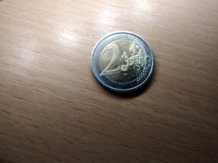 Coin: 2€ Münze Rheinland-Pfalz 2017