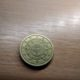 50 Cent Portugal 2002 Coins