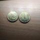 10 Cent Coin Münzen