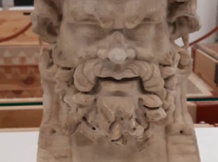 Antique Bust – Greek? Roman? donno