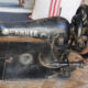 ANKER sewing machine and saw