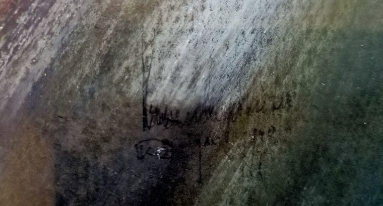 Church motif – Kirchenmotiv