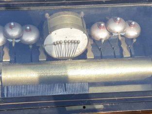 Vintage Musical Instrument