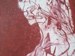 Rudi Goga Painting