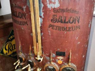 Extra fine salon Petroleum