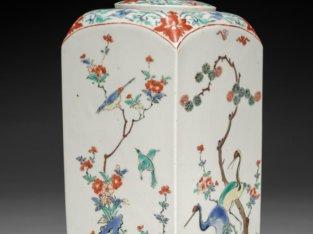 Japanese Porcelain