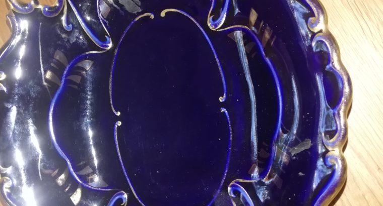 Porcelain bowl – Porzellanschale
