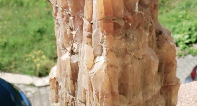 Minerals crystals  – Mineralien, Kristalle